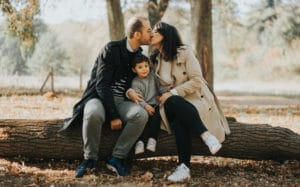 photographe famille lifestyle Paris