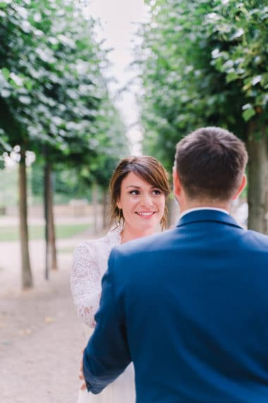 Photographe mariage couple Paris France