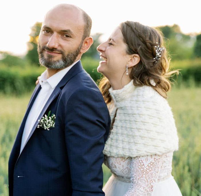 Photographe Mariage Normandie France - Audrey & Hamza - Couple (10)